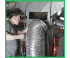 Air Duct Repair