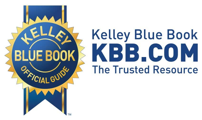 The Kelley Blue Book is a great place to check in for your car's true value.