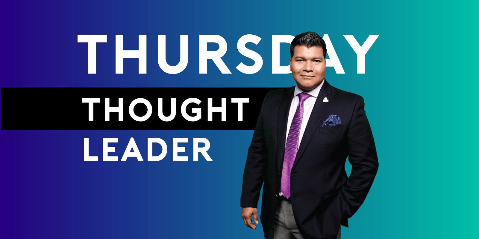 This week's Thursday Thought Leader is Carlos Luna, the Director of Government Affairs MDGuidelines at Reed Group, as featured by LegalNet Inc, a litigation cost management company.