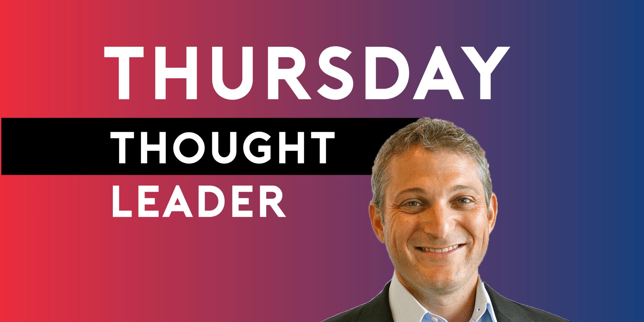 Max Drucker of Carpe Data is LegalNet Inc's Thursday Thought Leader