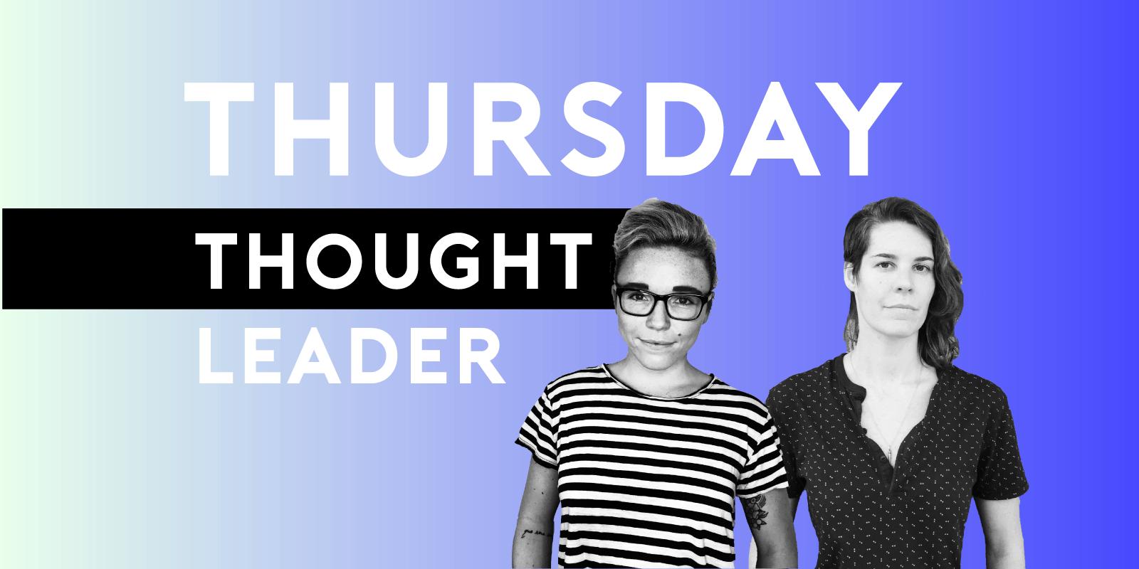 Hannah and Jade Sullivan of POGO Insurance is LegalNet Inc's Thursday Thought Leader