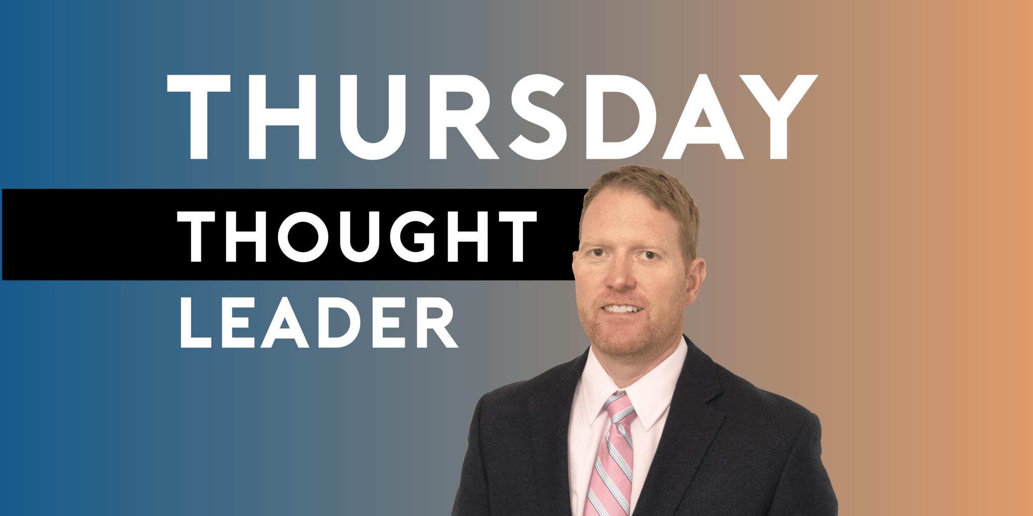 Jason Kolb of Smart Data Solutions is LegalNet Inc's Thursday Thought Leader