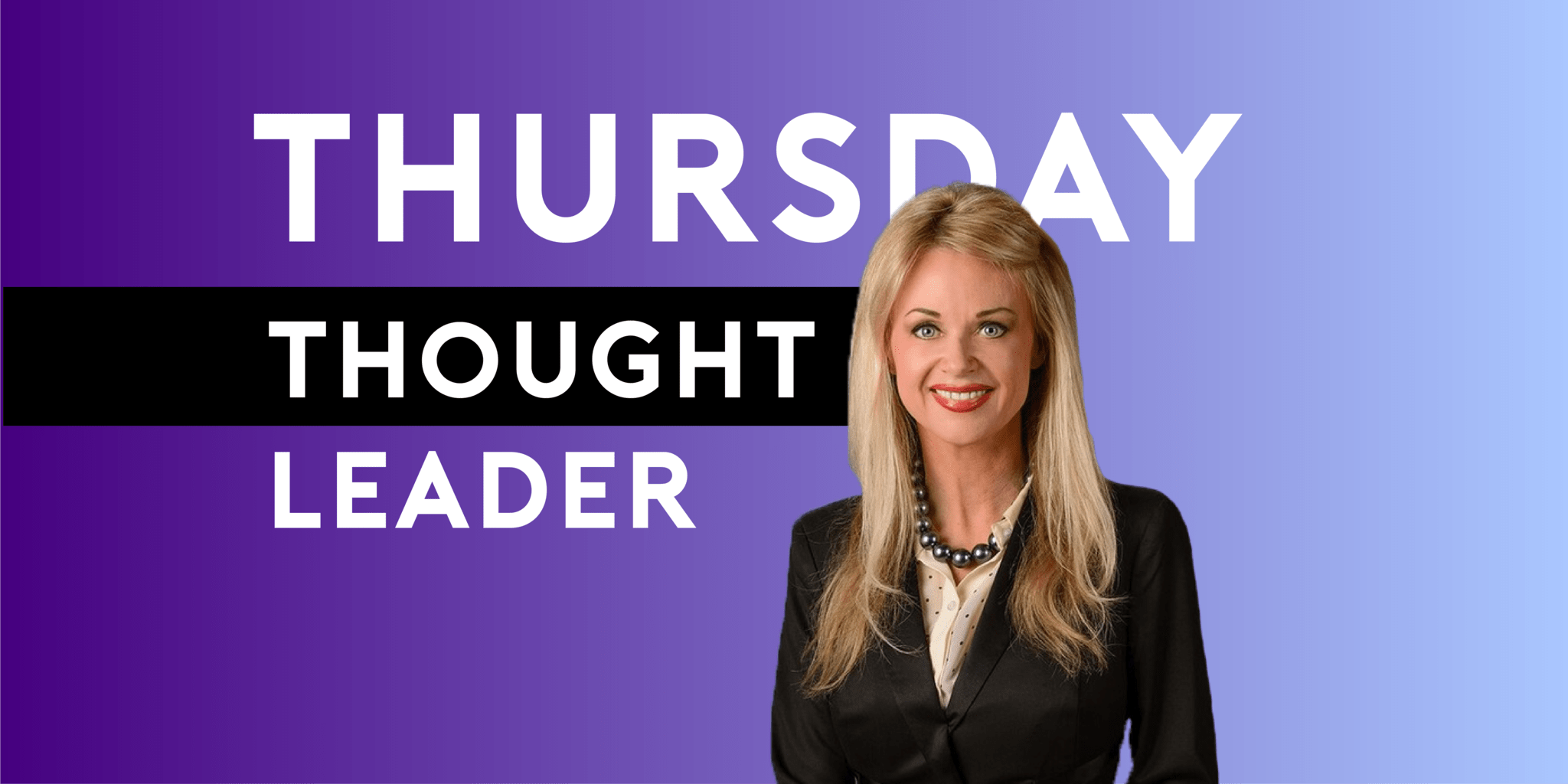 Janet Brooks Holmes of The McKay Firm is LegalNet Inc's Thursday Thought Leader