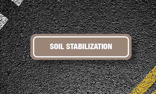 soilStabilization