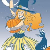 Happy Halloween: Abeille