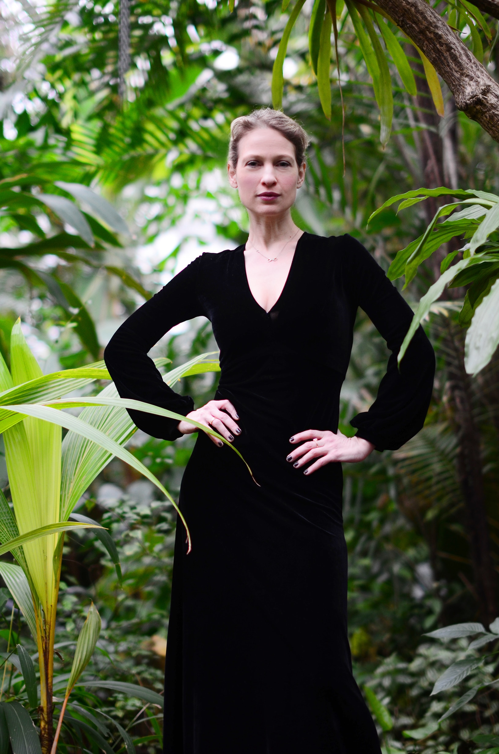 How to: Sustainable gowns
