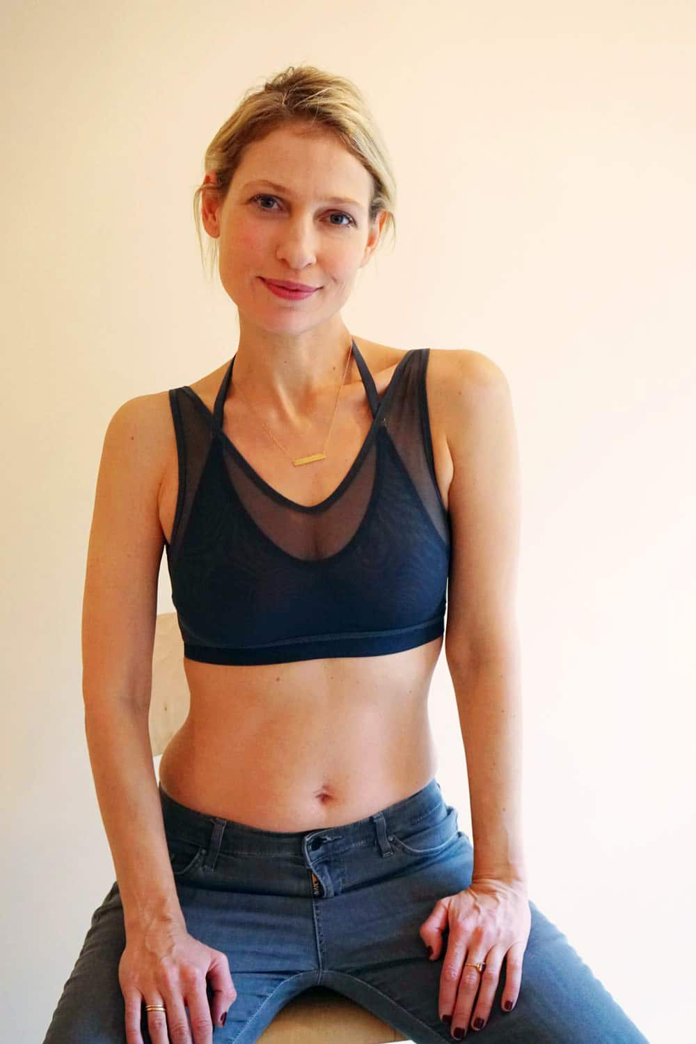 Valentine's Day special: my favourite sustainable lingerie brands