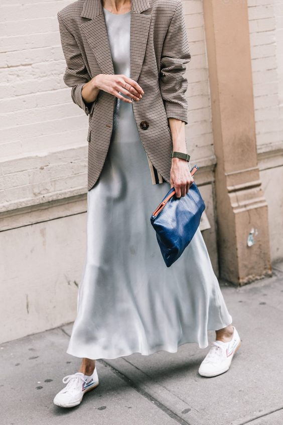 Forget Perfection, how to wear vintage