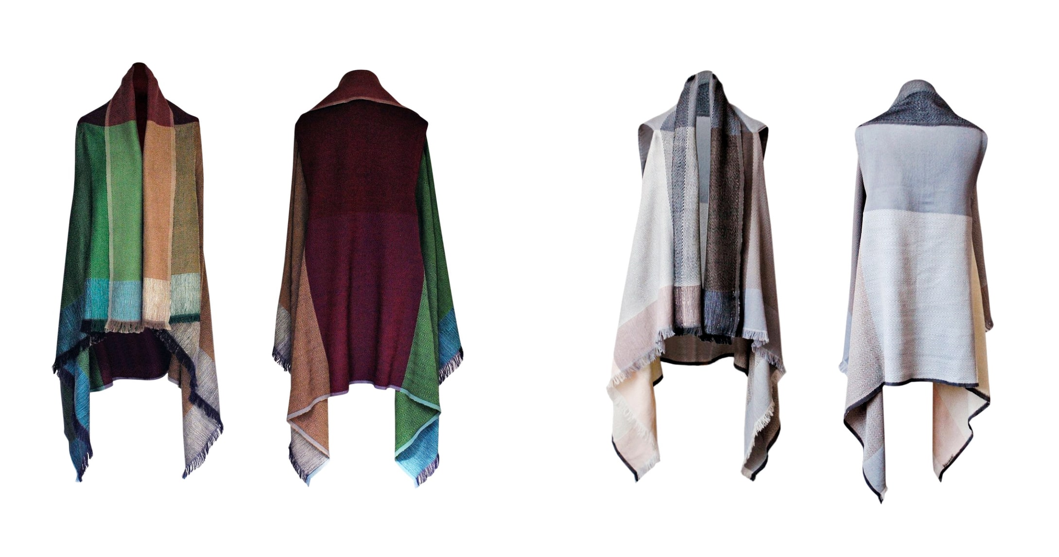 my favourite Karigar capes