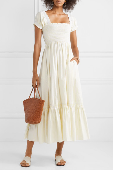 The Sound of Music Dress