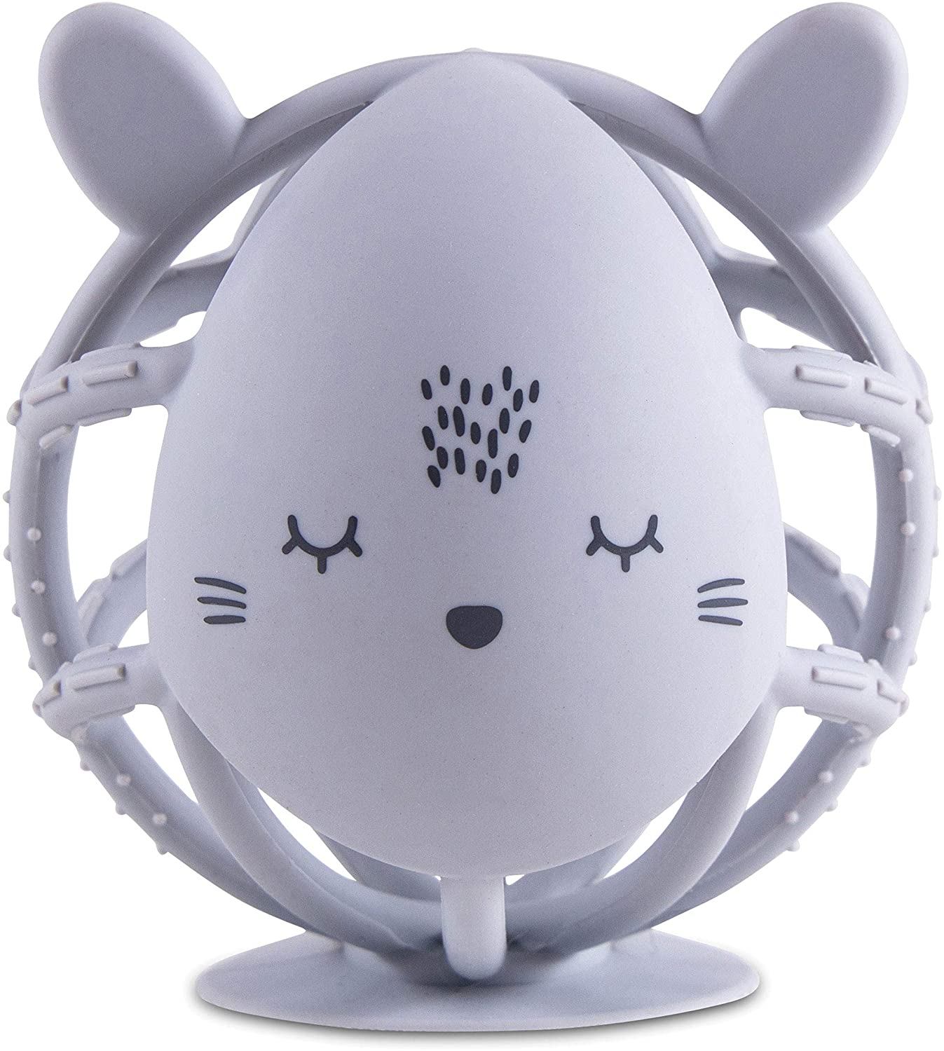 Twinkle Silicone Ball