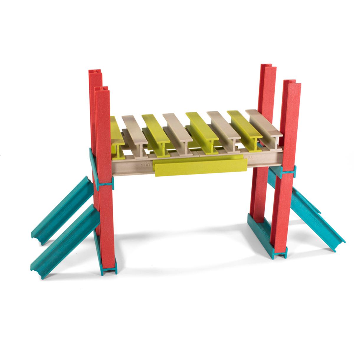 Builder Beam Set