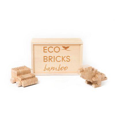 Eco Bricks