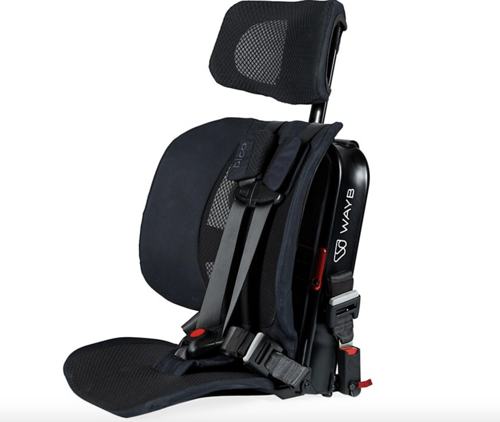 The Uber CarSeat