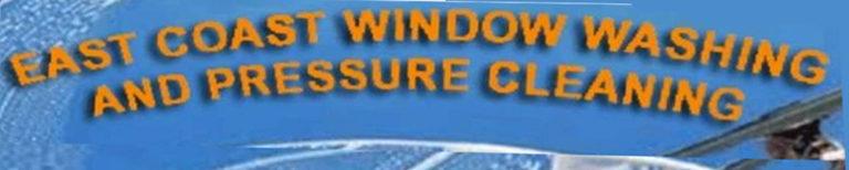 EAST COAST WINDOW WASHING & PRESSURE CLEANING