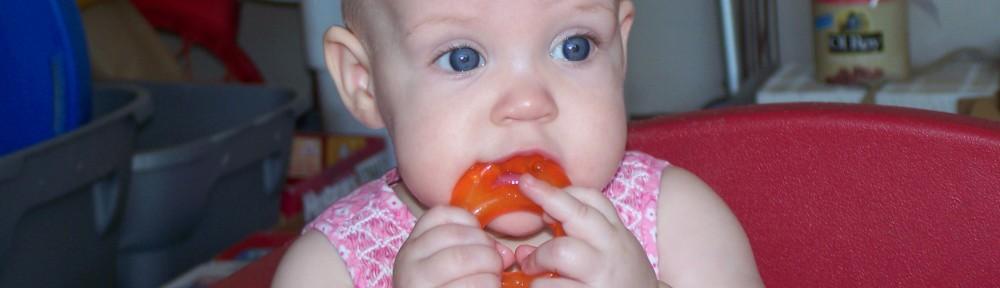 oral sensory processing