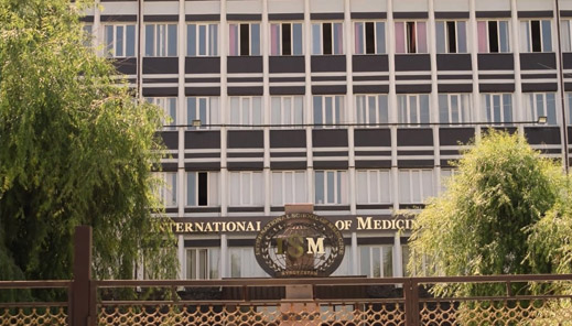 International-School-of-Medicine