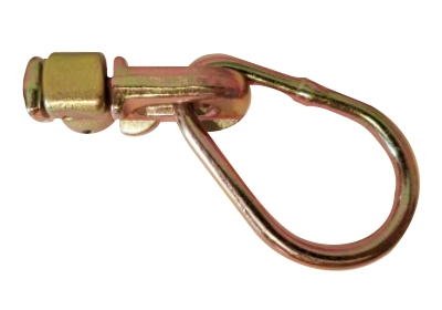 Duo Lock Cleat-Pear