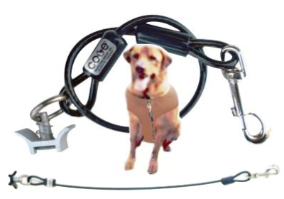 Pet Safety Cable