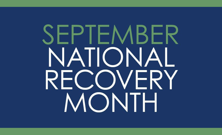 Celebrate Recovery With Us