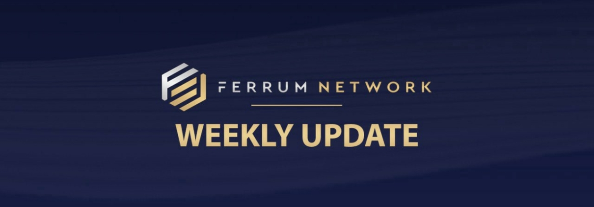 - 0 uXJAUyuU6yUlvSar 1210x423 - Weekly Update — September 13, 2019
