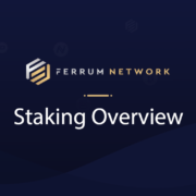 - 1 3NFwpWnelavX02cN2sTTwg 180x180 - Ferrum Network Weekly Update — October 20, 2019