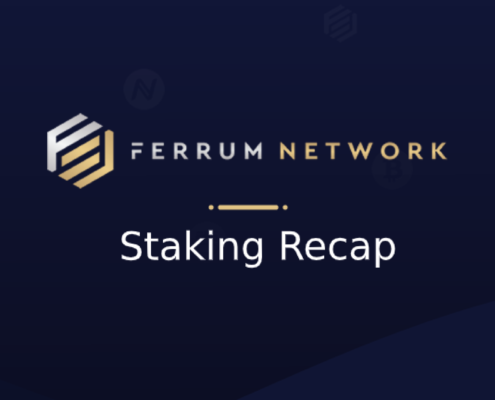 - 1 ALbxhUPq9Y91Waipc0hNag 495x400 - Ferrum Network Users to Earn Referral Rewards with 2key Network Smart Links
