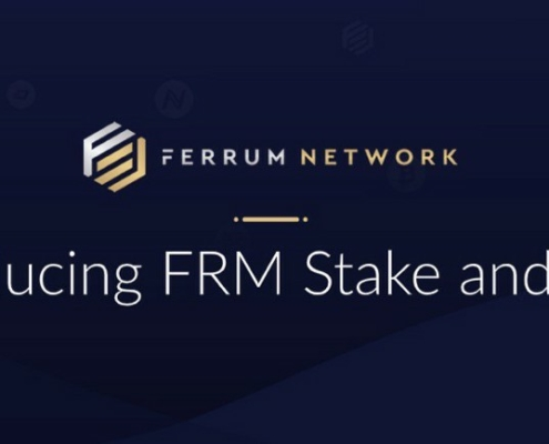 - 1 sYc6MBNmeoiVQy2d1pvAZA 495x400 - Ferrum Network Users to Earn Referral Rewards with 2key Network Smart Links