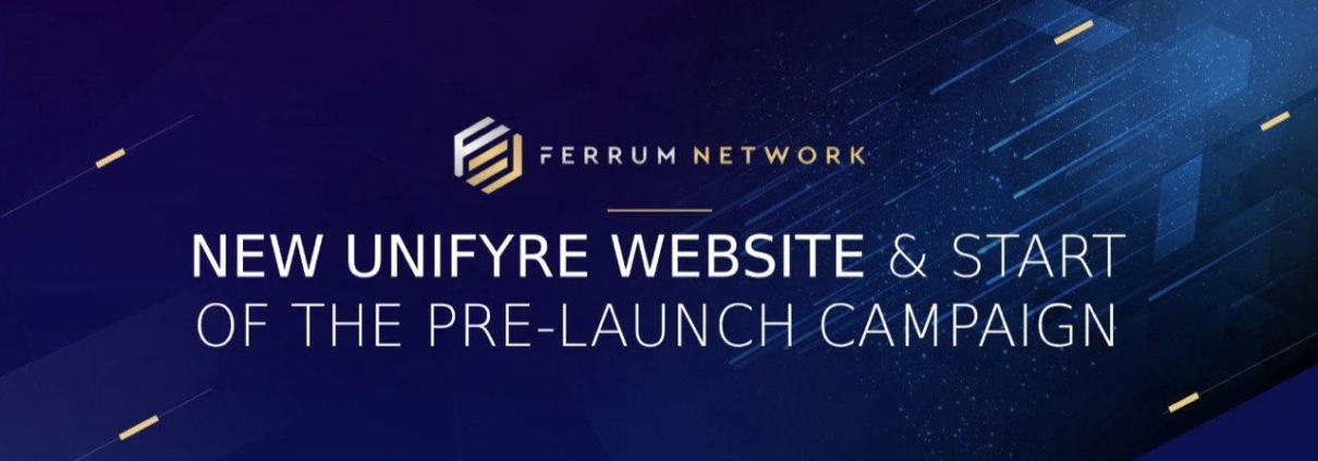 - 1 5fxo6ix6cqyRPmFRpHySsw 1210x423 - Introducing the New UniFyre Wallet Website and Pre-Launch Campaign