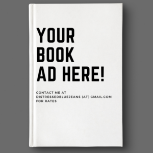 place your book ad here!