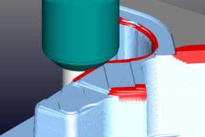 Optimization / Cutting Animation