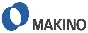 Makino CNC Machines Logo
