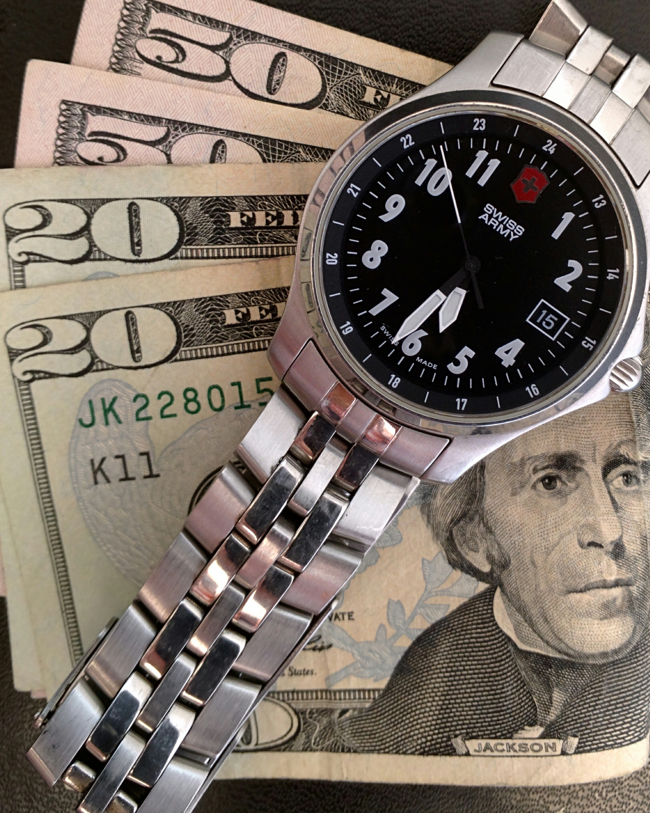 Watch Battery Replacement Cost