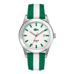 Lacoste Watch Battery Replacement