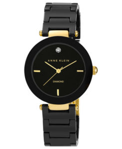 anne klein watch battery replacement
