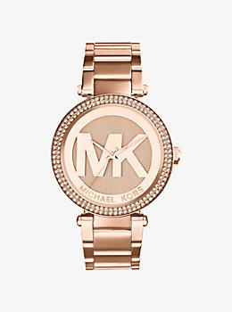 michael kors watch repair