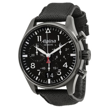 alpine watch battery replacement