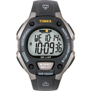 timex water resistant battery change