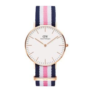 daniel wellington watch battery replacement