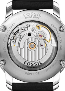 fossil watch repair