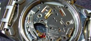 seiko watch repair price