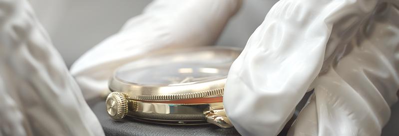 shinola watch repair pricing