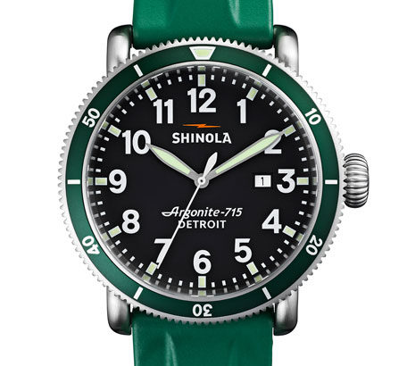 shinola runwell sport review