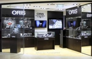 oris watch store