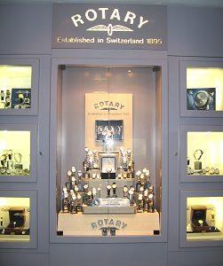 rotary watch store