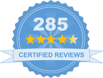 285 Reviews