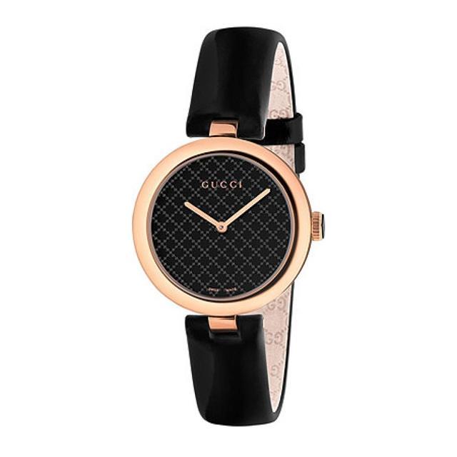Gucci Watch Glass Repair