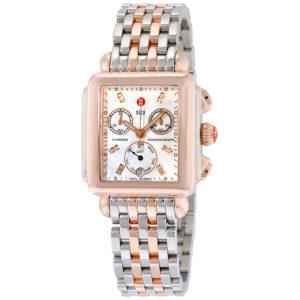 michele watch repair