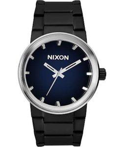 nixon watch glass repair