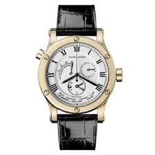 ralph lauren watch glass repair